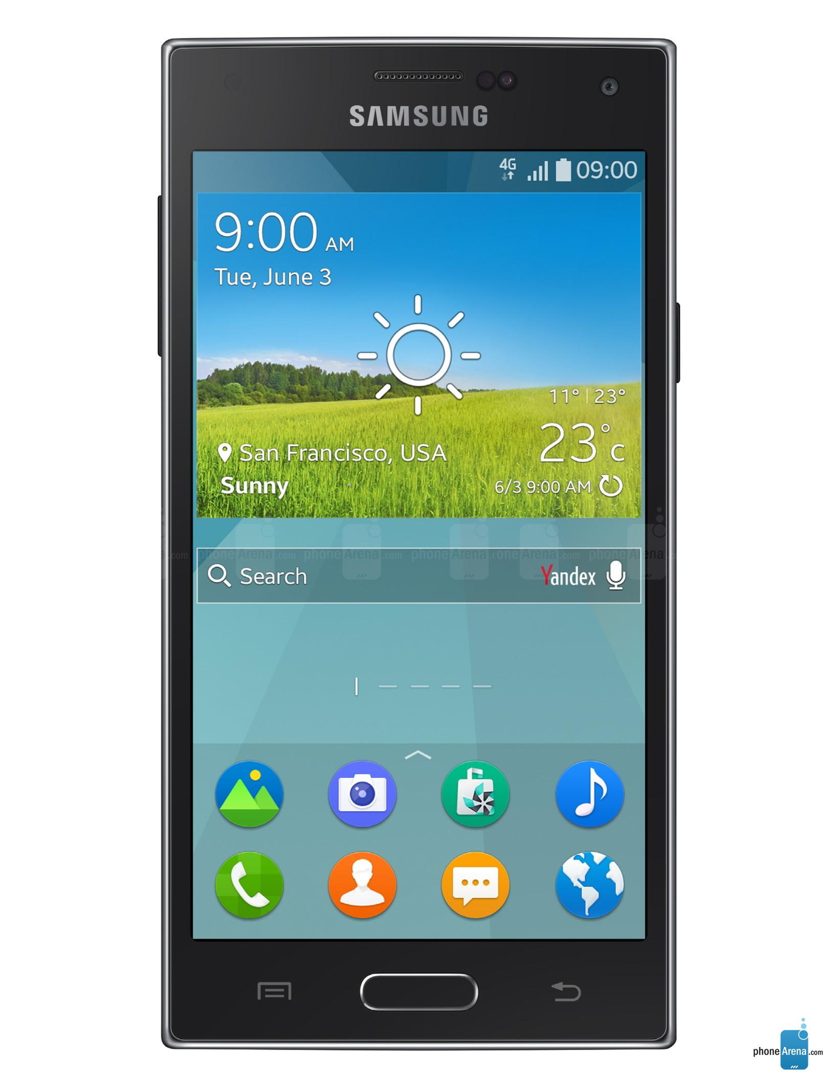 Samsung-Z