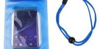 DURAGADGET-Blue-Travel-Waterproof-Cell-Phone-Case-For-The-New-Sony-Xperia-Z4--Z4v