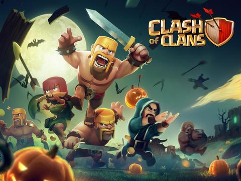 Clash-of-Clans-Update