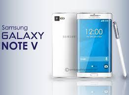 Galaxy Note V