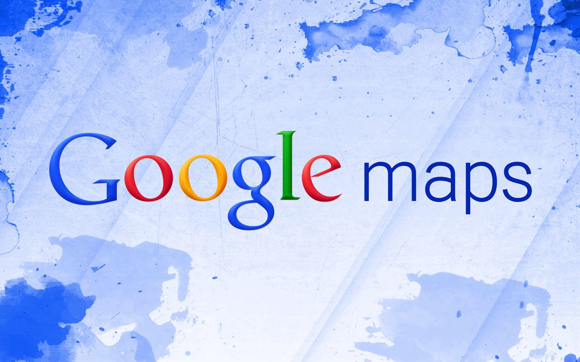 Google-Maps-Logo-Wallpaper