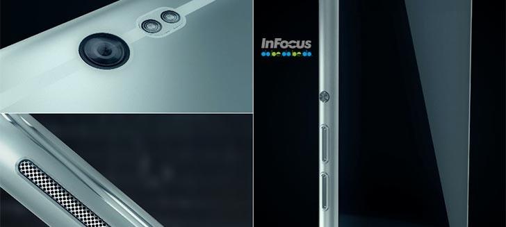 InFocus M812