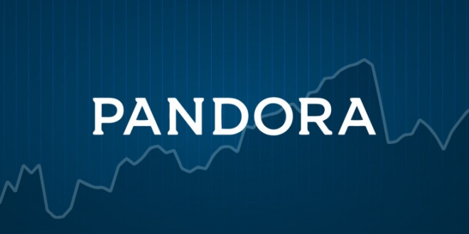 pandora-earnings