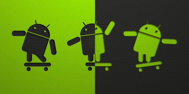 Android-power