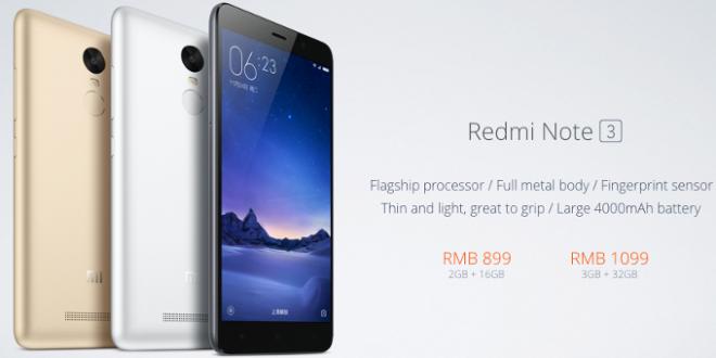 Redmi-Note-3-price
