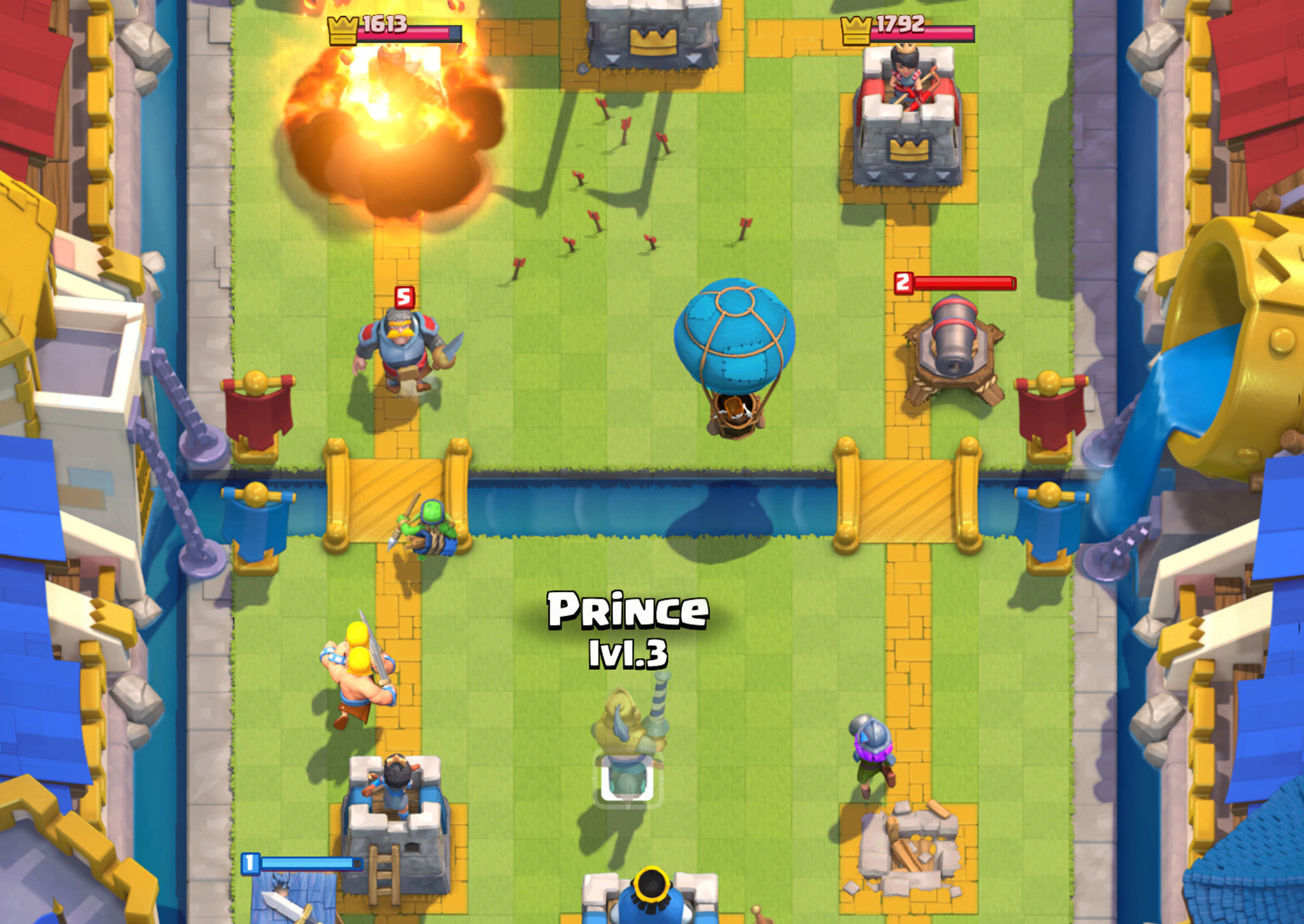 Clash-Royale-game