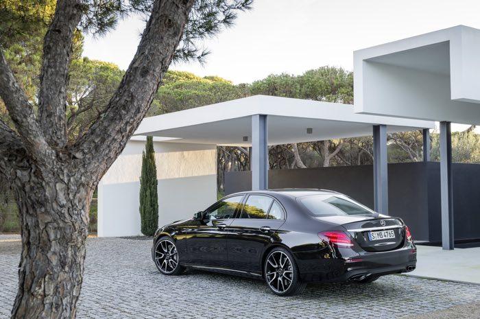 Mercedes-AMG-E-433