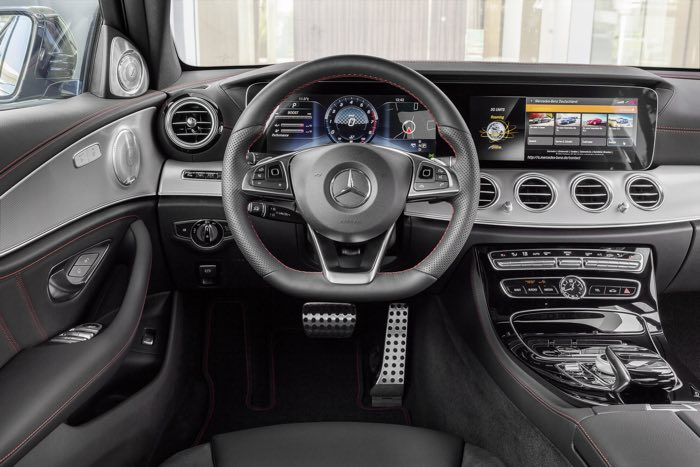 Mercedes-AMG-E-436