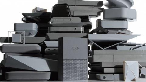 new xbox