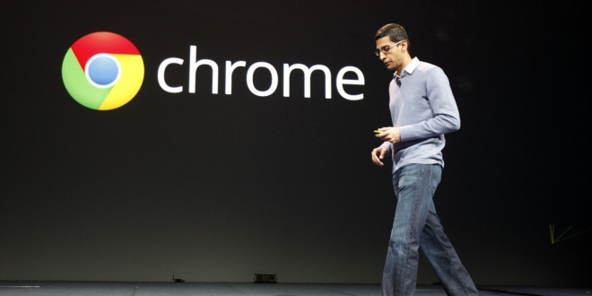 Chrome-end-Flash