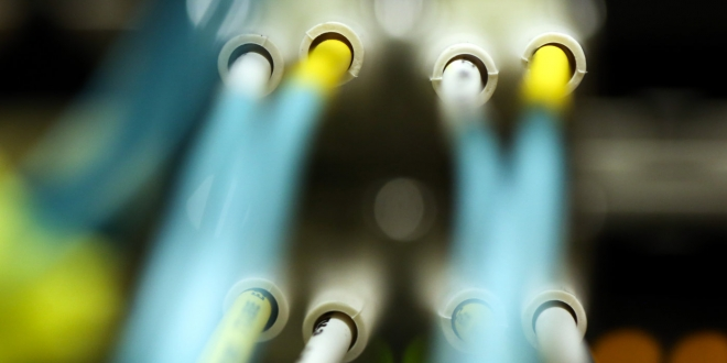 New Light Fiber