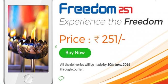 گوشی هوشمند 4 دلاری هندی |تکفارس