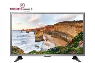 تلویزیون جدید LG |تکفارس