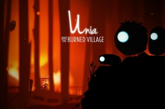 Unia-And-The-Burned-Village