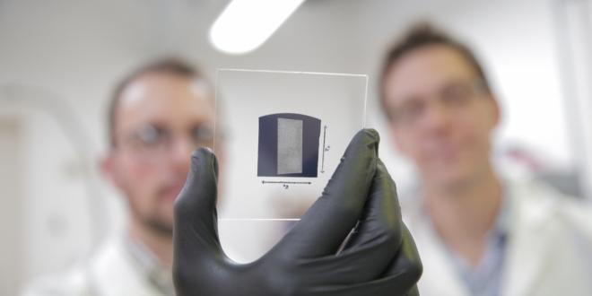 carbon nanotube transistors processor