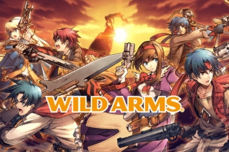 wild-arms