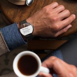 شرکت ZTE به یک ساعت هوشمند اندرویدی برای عرضه در ایالات متحده فکر می کند