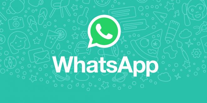 63 میلیارد پیام در شب سال نو؛ رکورد جدید WhatsApp