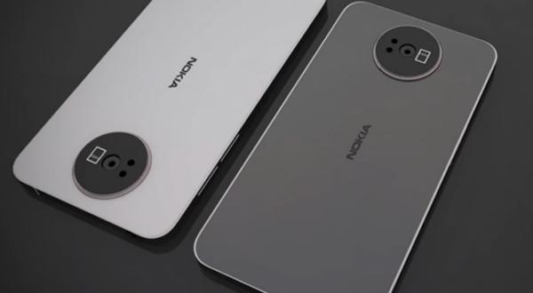 اطلاعات جدید از Nokia 8