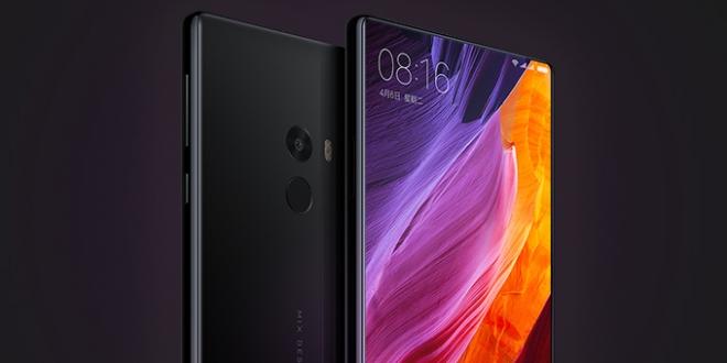 پرچمدار بعدی Xiaomi از صفحهنمایش های 6 اینچی سامسونگ بهره خواهد برد