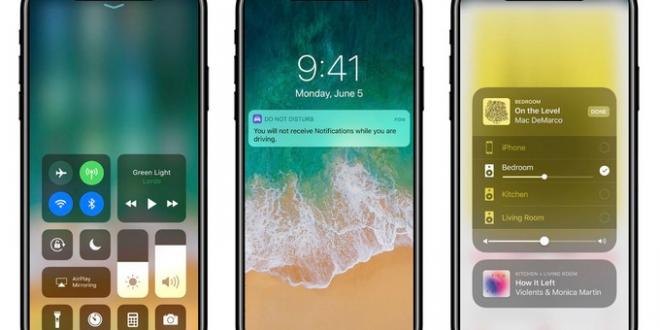 تولید انبوه صفحه نمایش های OLED برای iPhone تاخیر خورد