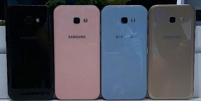 ایا گوشی a5 ضداب است | آیا مشخصات Samsung Galaxy A7 2018 لو رفت؟ بنیان | پورتال ...