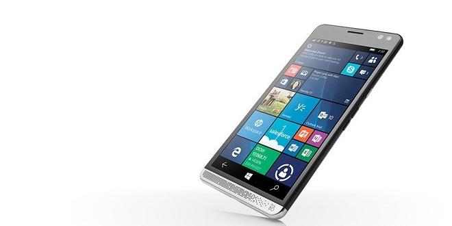به نظر HP در حال کار روی یک گوشی اندرویدی است