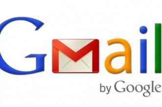 لوگوی جیمیل سرویس ایمیل شرکت گوگل