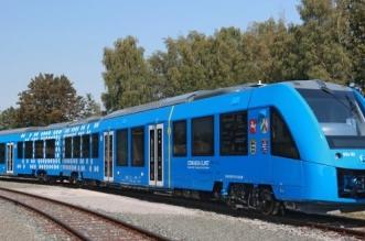 قطار هیدروژنی