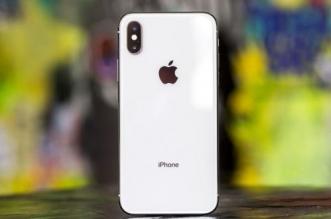آیفون ایکس جدید اپل