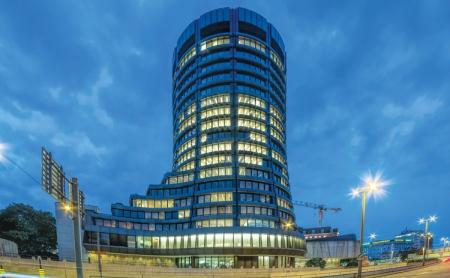 بانک تسویه بینالمللی در سویس