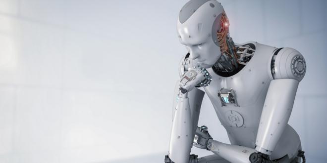 آیا هوش مصنوعی هم به درمان نیاز دارد؟