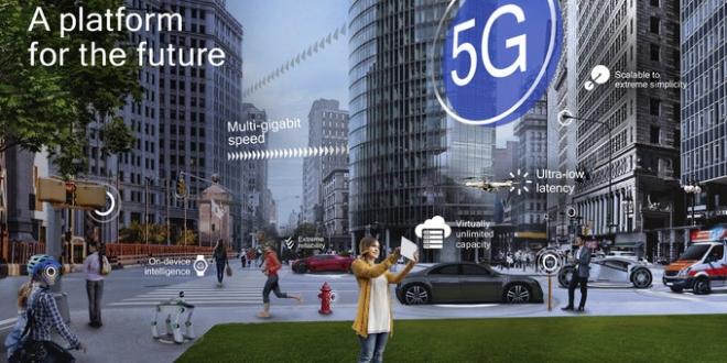 جهان ۵G نزدیکتر از آن چیزی است که فکر میکنید. زندگی با آن چگونه خواهد بود؟