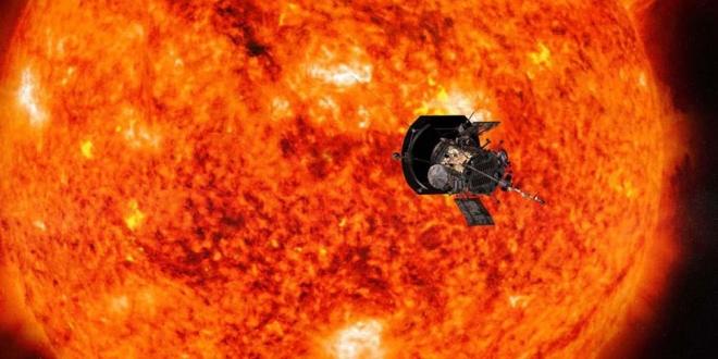 ناسا قصد دارد به کمترین فاصله با خورشید برسد