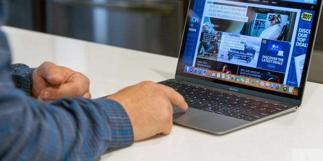 چگونگی گرفتن اسکرین شات در سیستم عامل مک؟