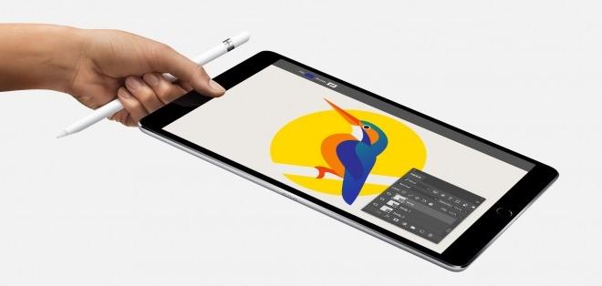نسخهی کامل فتوشاپ برای تبلتها نیز عرضه خواهد شد