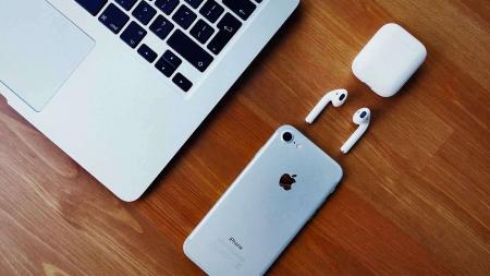 اپل در انتظار افزایش فروش