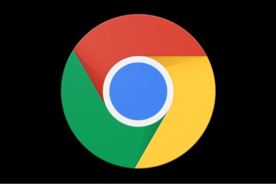 دارک مُد گوگل کروم برای دستگاه های اندرویدی در راه است