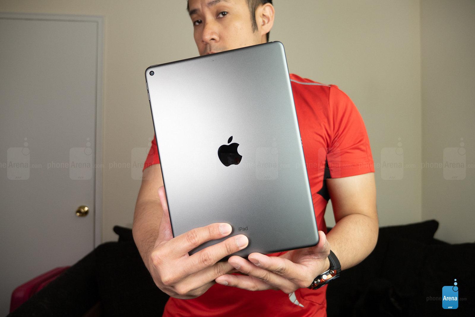 بررسی تخصصی Apple iPad Air 2019