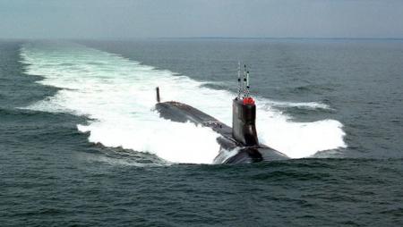 بریتانیا و امریکا به دنبال ساخت زیردریایی خودران