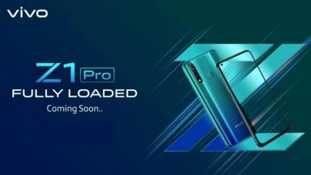 گوشی vivo Z1 Pro از اسنپ دراگون ۷۱۲ بهره میبرد