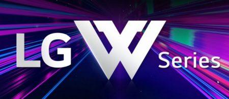 گوشیهای سری W الجی معرفی شدند