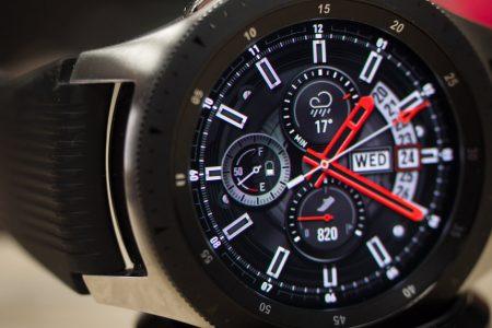 Renaissance، اسم رمز ساعت هوشمند آتی سامسونگ
