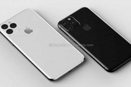 تصمیم مهم اپل با تولید آیفونهای ۲۰۱۹