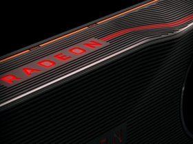 ارتهای گرافیک AMD Radeon