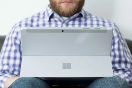 پشتیبانی از اندروید در سورفیس آتی مایکروسافت