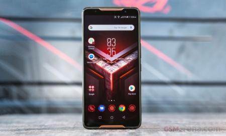 گوشی Asus ROG Phone 2 در تاریخ ۱ مرداد ماه معرفی میکند