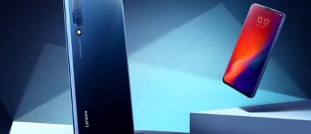 لنوو Z6 به طور رسمی معرفی شد