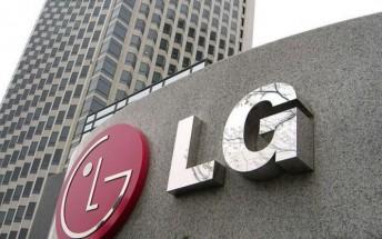افزایش سود LG نسبت به مدت زمان مشابه سال قبل