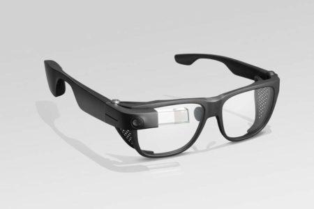 آغاز آزمایش سومین نسل از عینک هوشمند گوگل